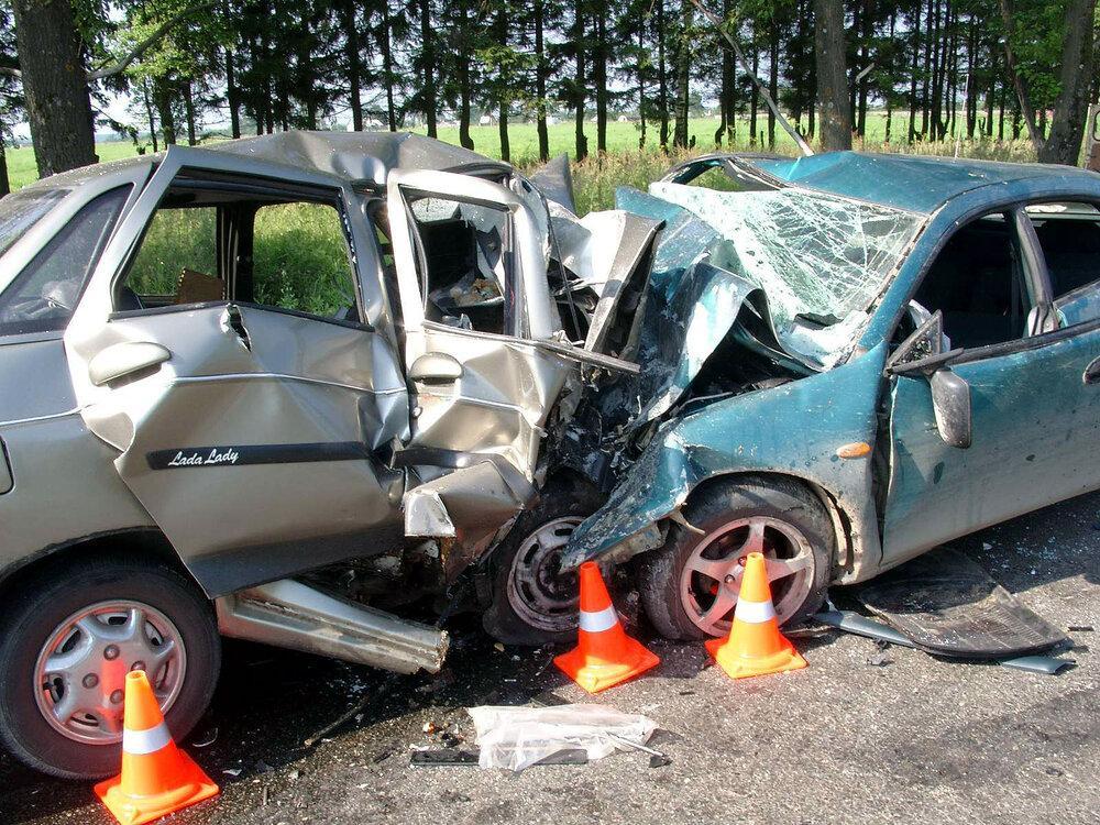 145 дорожных трагедий